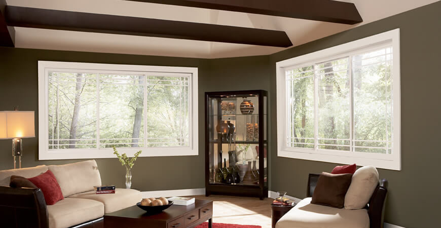 Oakland County Replacement Windows Customer