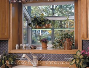 Replacement Kitchen Windows