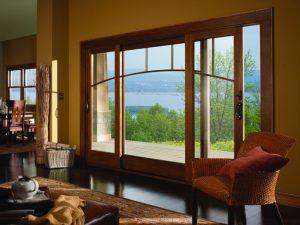 Andersen replacement windows Michigan