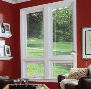 Awning Style Windows - Michigan Awning Window Installation