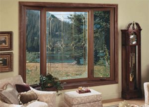 Bays and Bows and Garden Windows Replacements windows Michigan