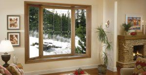 Alside Designer Windows In Michigan