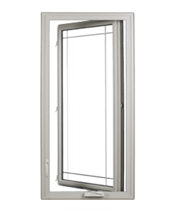Casement Windows Clarkston Michigan