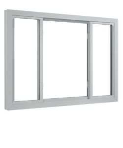End Vent Sliding WIndows