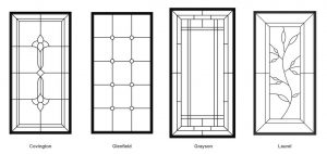 Comfortsmart Designer Window Glass