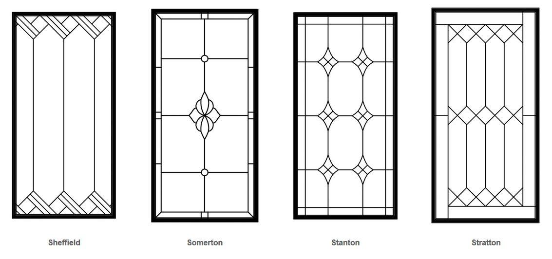 Designer Windows