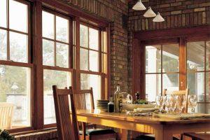 Custom Replacement Casement Windows By Andersen, Michigan Window Installation