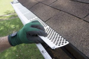 Gutter and Roofing Company Waterford Pontiac Michigan