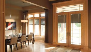 Pella Doors Installed in Southeast Michigan by Michigan Window and door company