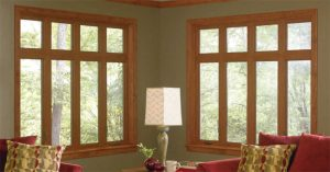 Replacement Casement Windows by Alside, Michigan Window Company