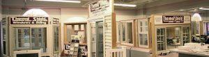 Thermal Shied Windows showroom