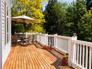Decks Installed West Bloomfield Michigan, Southeast Michigan