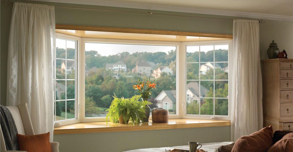 Window Styles Replacement Windows Clarkston Michigan