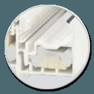 RigidCore Fiberglass Reinforcement