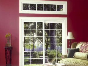6100 Series Patio Doors by Alside