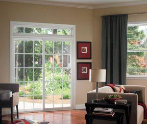 Comfort Smart Patio Doors for Michigan Homeowners