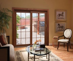 Comfort Smart Patio Doors for Michigan Homeowners