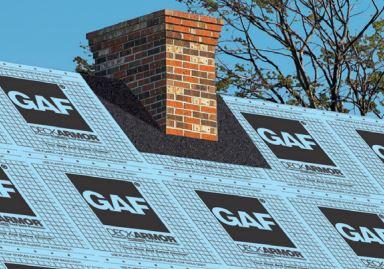 gaf-deck-armor roofing underlayment