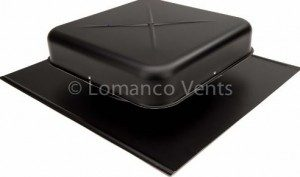Lamanco Roofing Vents for Proper roofing ventilation