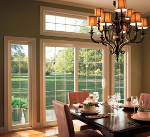 Professional Michigan Patio Door Installation Company