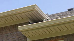 Gutters Amp Roofing Installation