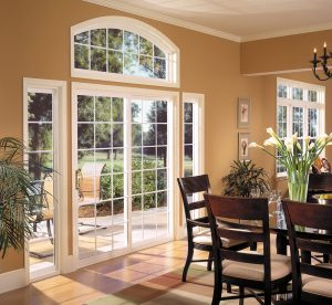 Patio Doors for Michigan Homeowners