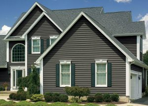 New Vinyl Siding, Michigan Vinyl Siding Installation