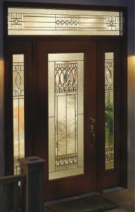 Replacement Exterior Entry Doors installed Michigan