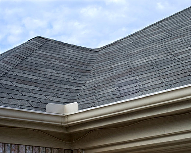 Seamless Gutter Systems Amp Gutter Guard Installation