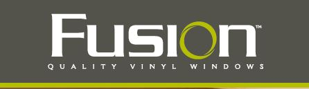 Fusion™ Quality Vinyl Windows