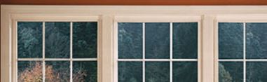 Ultimate 2000 Vinyl Windows & Installation