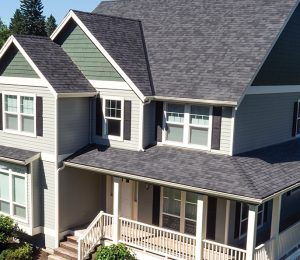 Malarkey Laminated roofing